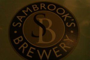 Sambrook's 1